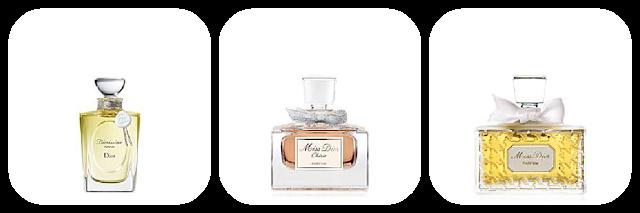 Dior Extrait De Parfum