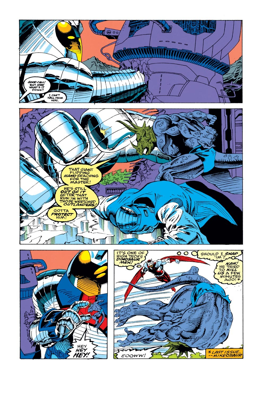 Captain America (1968) Issue #417 #366 - English 11