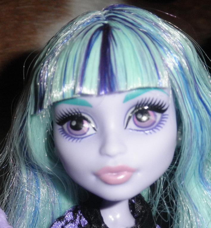 Twyla Daughter Of The Boogie Man