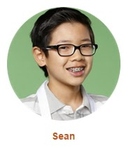 Sean Eliminated from MasterChef Junior 2014