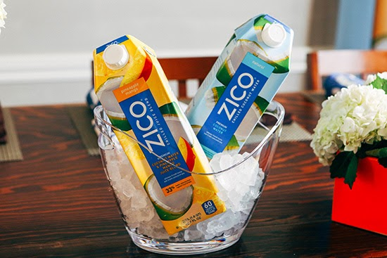 Zico Chilled Juices