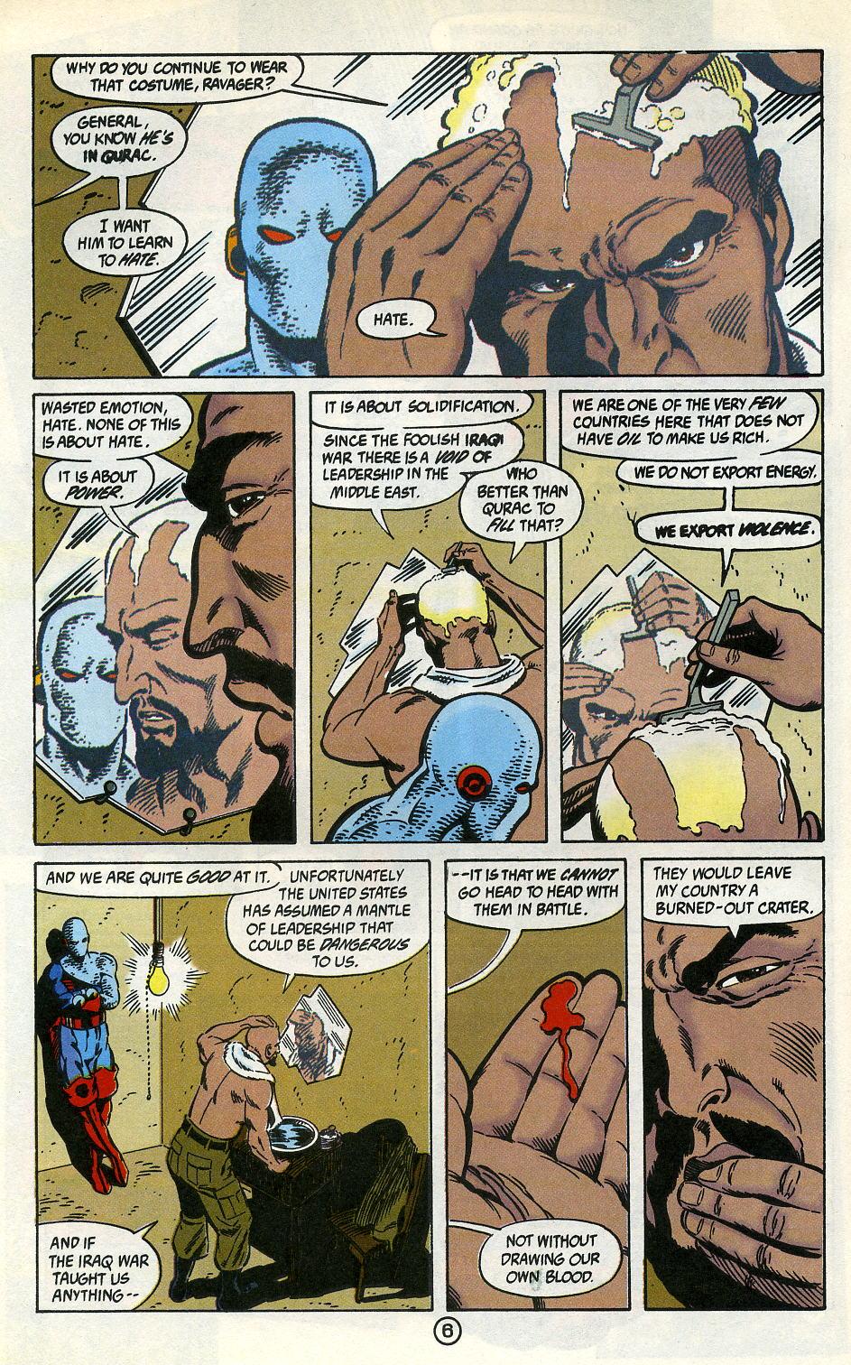 Deathstroke (1991) Issue #3 #8 - English 8