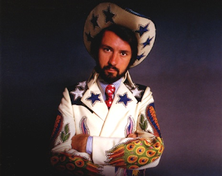 Michael Nesmith… Yes, that guy from the Monkees