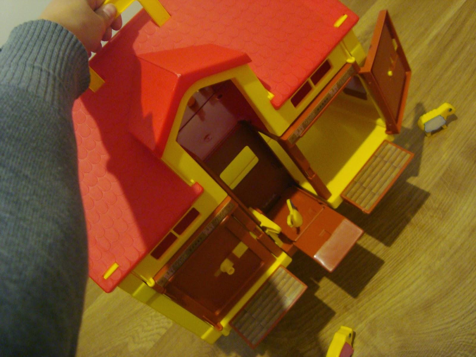 Farma Play House Wader