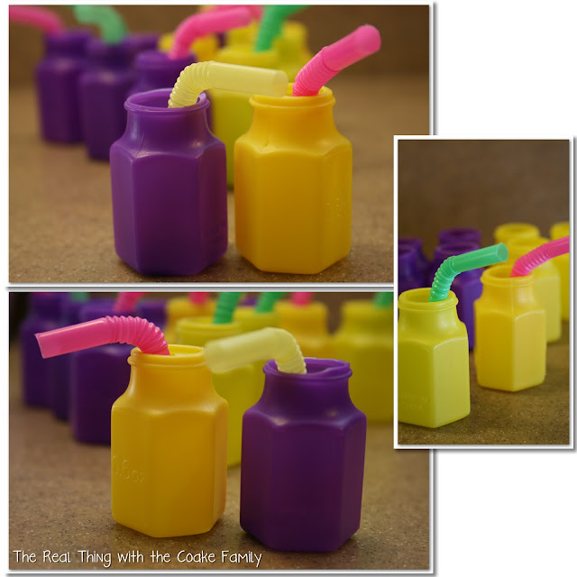 Doll Accessories - Make adorable little cups for your dolls. #AGDoll #AmericanGirlDoll #Accessories