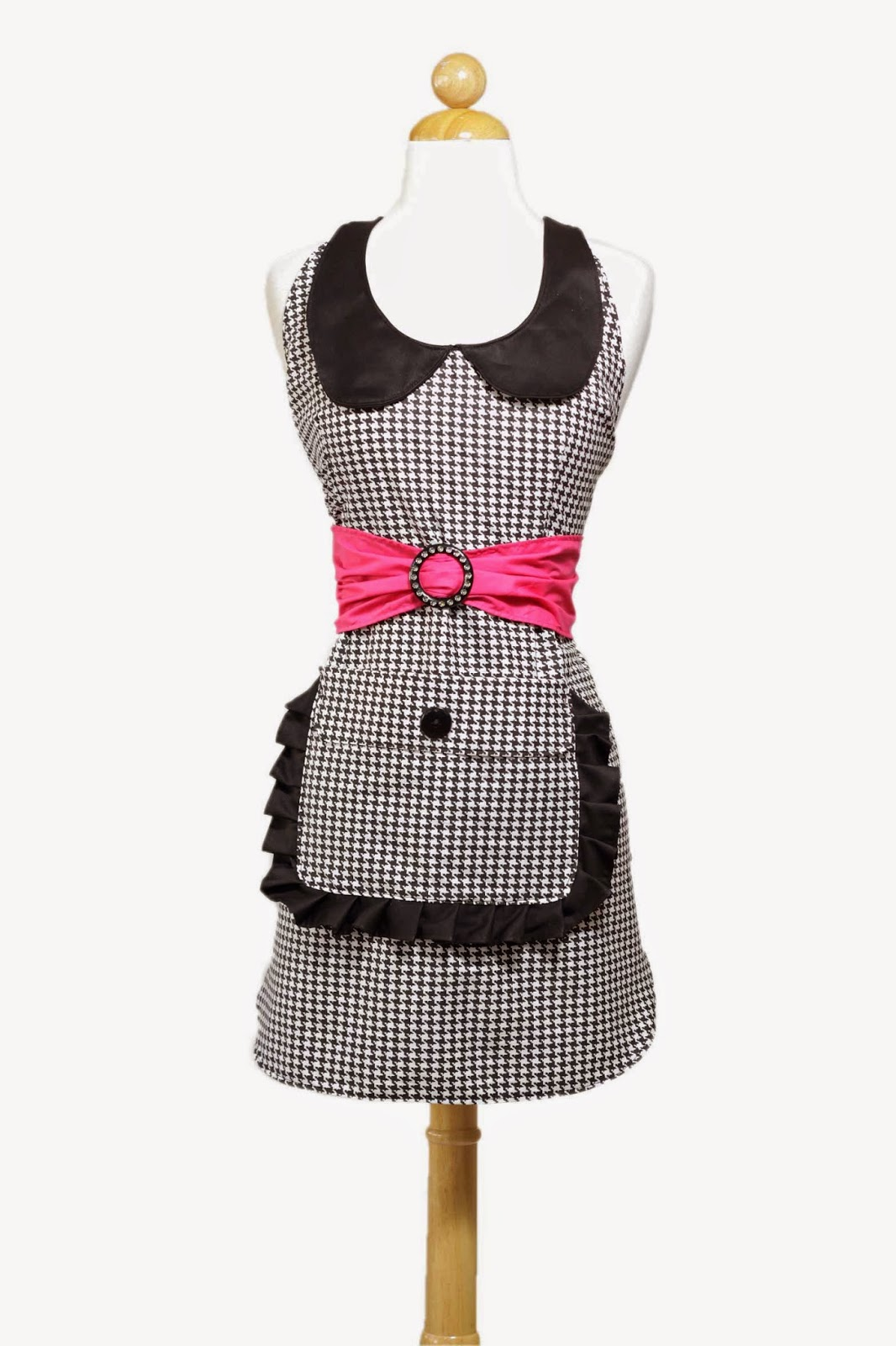 Cute And Elegant Apron Latest Designs Fashionate Trends