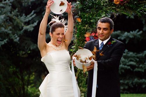Los detalles de lex mariposas en tu boda - Los detalles de tu boda ...