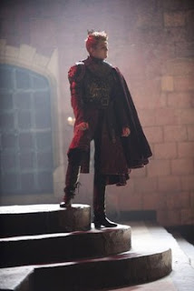 king joffrey, die, kill, hate, game of thrones, goffrey