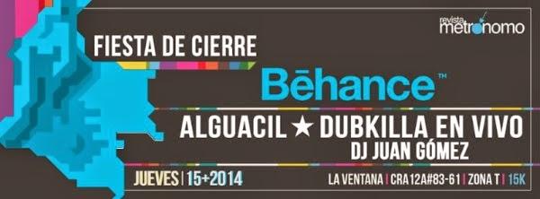 Fiesta-Behance-Alguacil-Dubkilla-vivo-2014