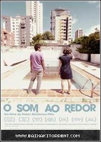 Capa Baixar Filme O Som ao Redor Nacional   Torrent Baixaki Download