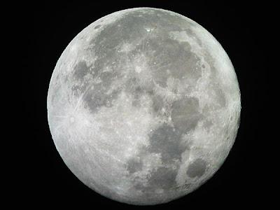 Luna abastecería de energía