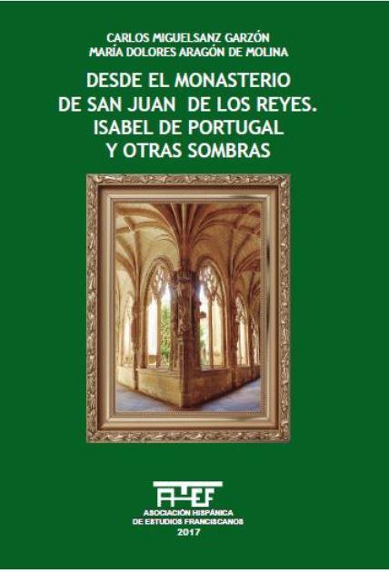 Desde el Monasterio de San Juan (...)