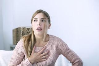Obat Tradisional Untuk Keluhan Asma