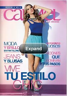 catalogo carmel moda 2013 C-7