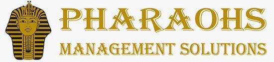 Pharaohs Management Solution