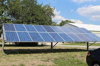 Best Solar Racking