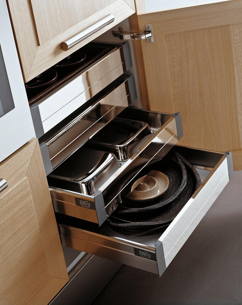 Kitchen Cabinet 07