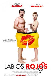 Ver online: Labios rojos (2011)