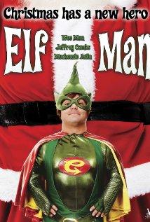 Yêu Tinh Ngày Giáng Sinh - Elf-Man (2012)