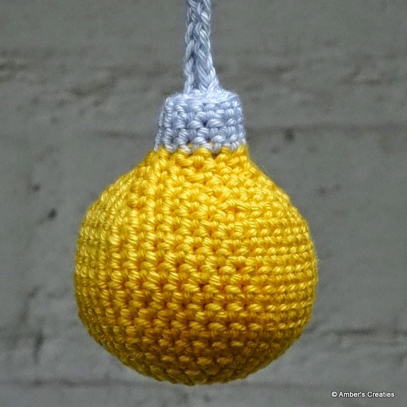 Crochet Along voor Kerst bij de Haakbaak!