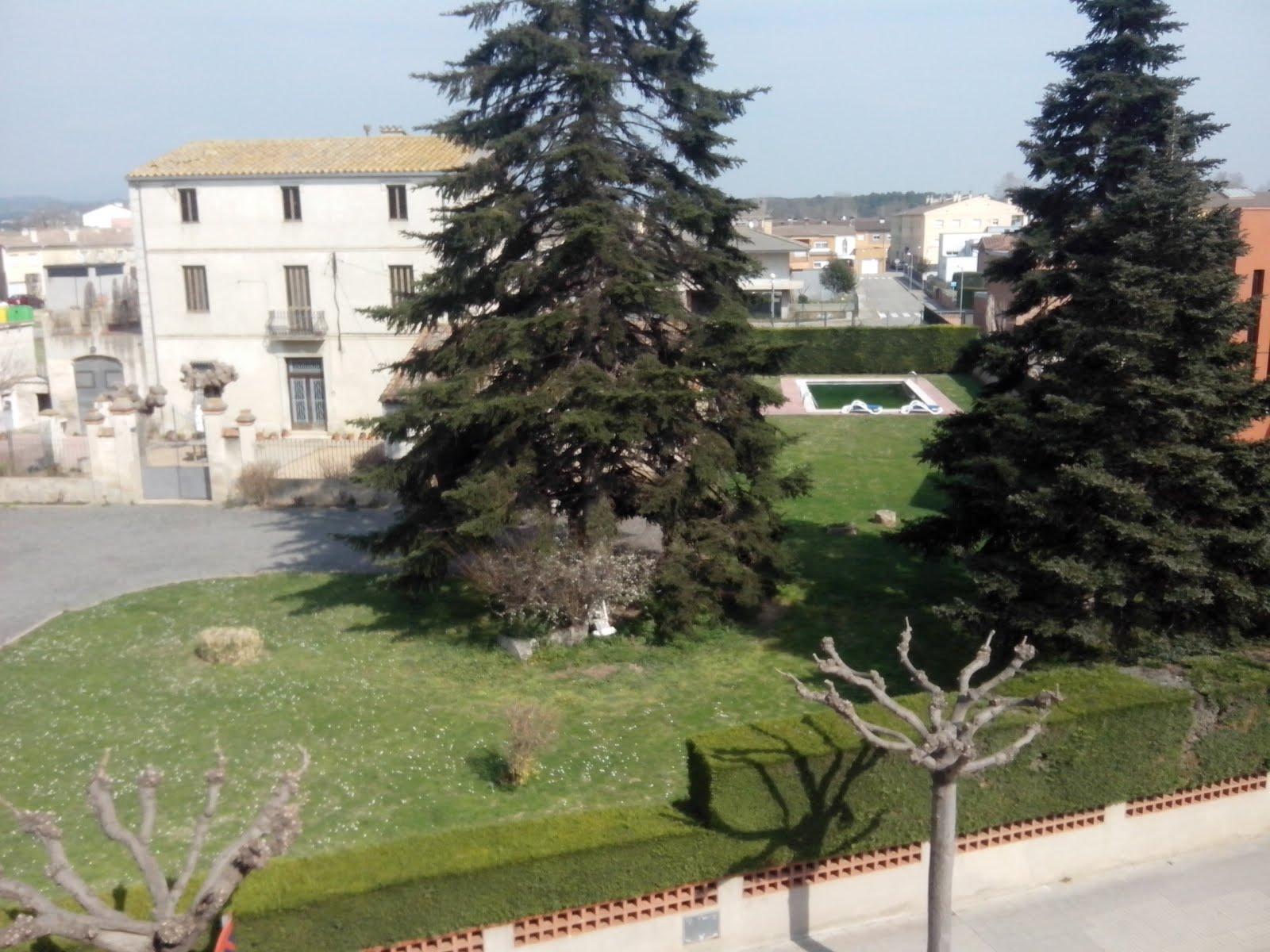 de Vilafranca a Vilobí d' Onyar, pasant per Vilajuïga i la Rochelle.