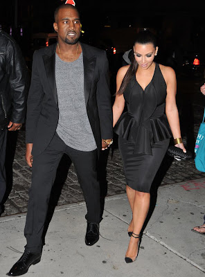 Kim Kardashian new 2012