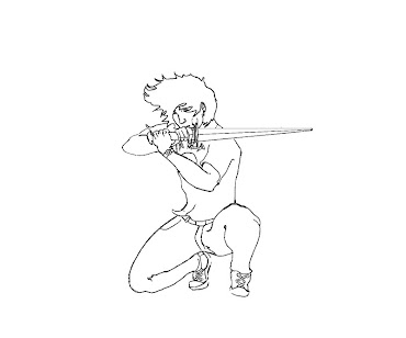 #3 Percy Jackson Coloring Page