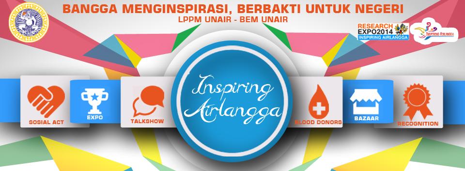 INSPIRING AIRLANGGA