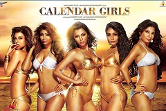 Watch Calendar Girls (2015) DVDRip Hindi Full Movie Watch Online Free Download