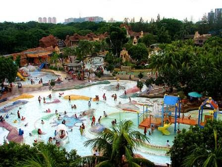 Taman Impian Jaya Ancol : pusat rekreasi yang seru di jakarta