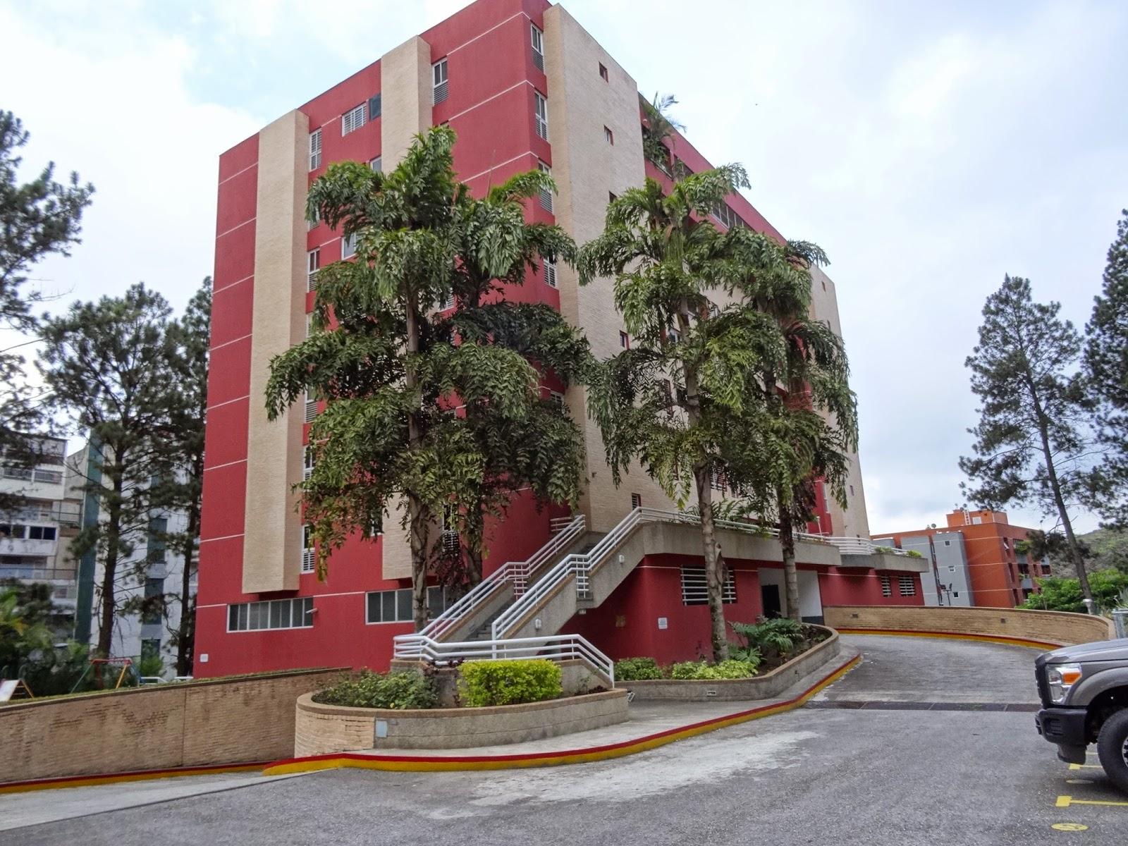 BELLO APARTAMENTO, SAN ANTONIO DE LOS ALTOS