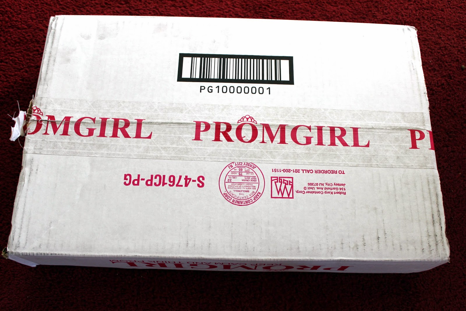 Promgirl review