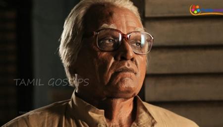 Kollywood industry shocked on Vijay Sethupathi!