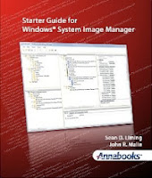 Starter Guide for Windows System Image Manager