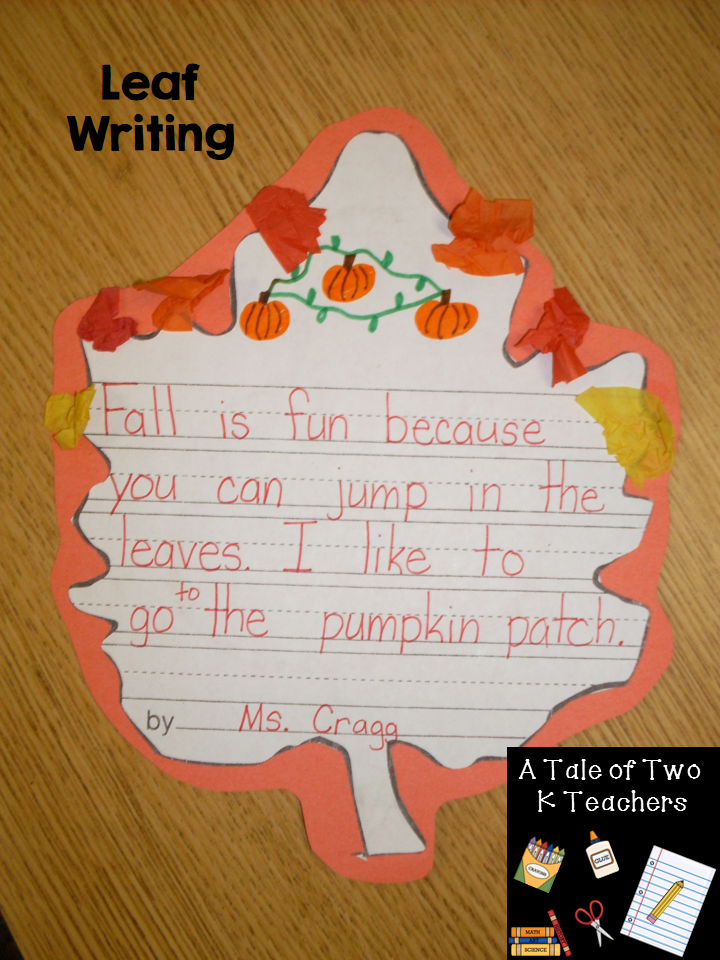 creative writing ideas for first graders First grade is an exciting time of transition for your little ones to help you and your students have the best year ever, we've scoured our own weareteachers helpline and the web for some of the best tips and ideas for teaching first grade while it by no means covers every possible topic, we.
