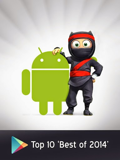 Clumsy Ninja apk Free Download