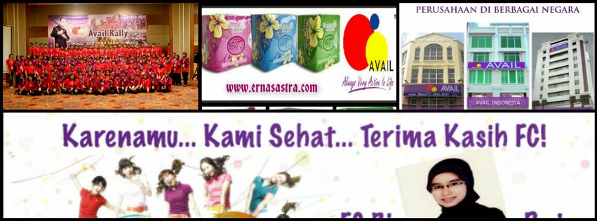 Agen Avail Indonesia Distributor Resmi Avail : Erna Sastratika : 081221424044 / 27BF157B / 769BFCAA