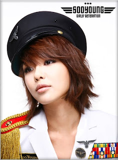 Choi Soo Young - SNSD Girls' Generation