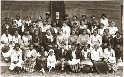Reconstructing Black Community Life Through Benevolent Societies