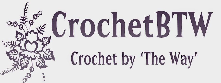 Crochet by 'The Way'