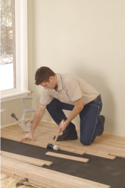 Ann Arbor Flooring