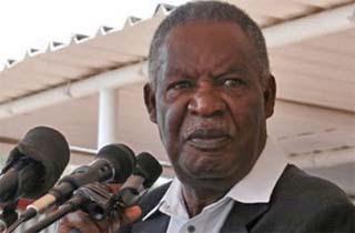 Michael Sata Pemimpin Dunia Dengan Follower Paling Sedikit Di Twitter