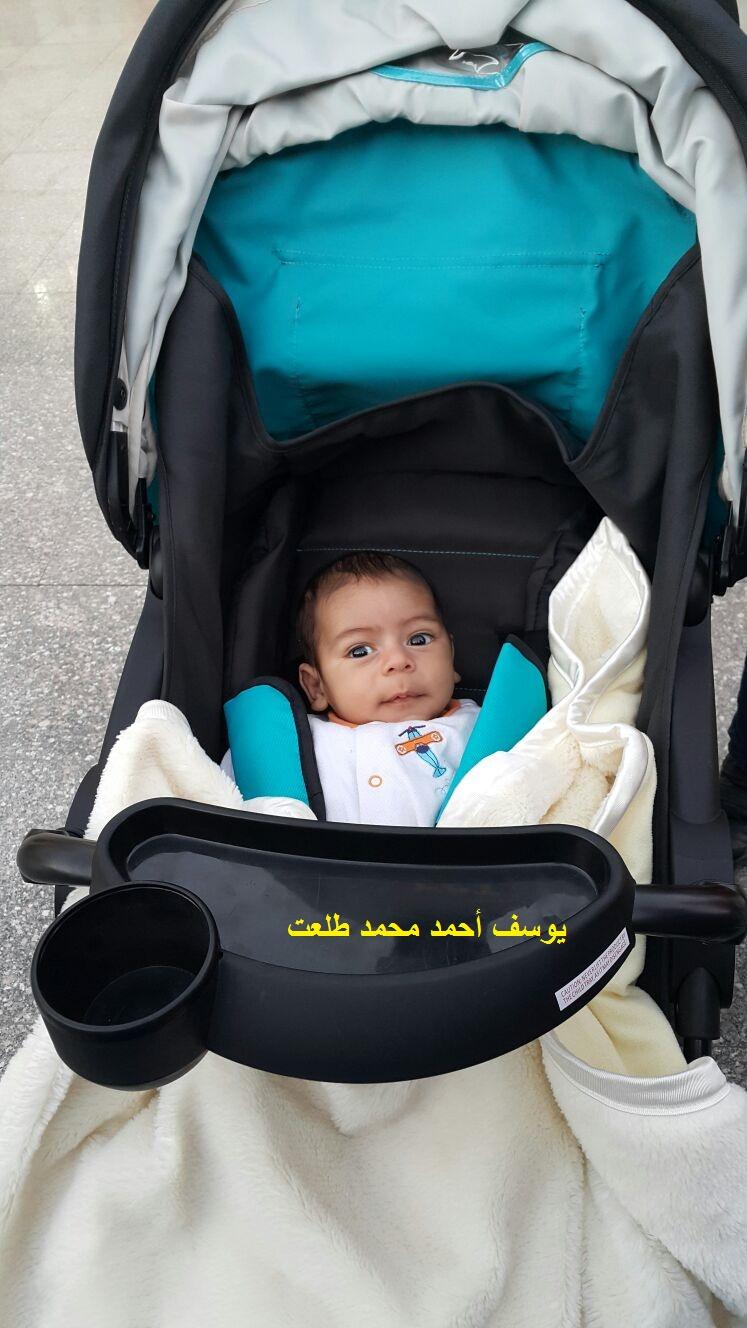يوسف أحمد طلعت