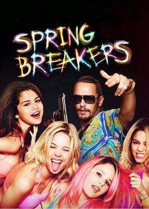 Spring Breakers: Viviendo al Limite
