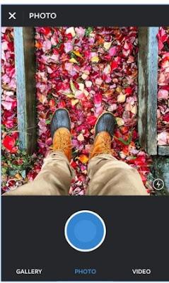 Aplikasi Sosial Media Terbaik Instagram Terbaru APK Android