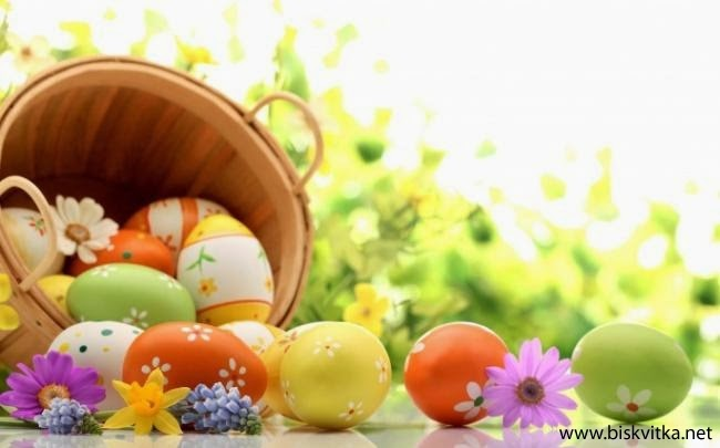 Easter Funny Poems