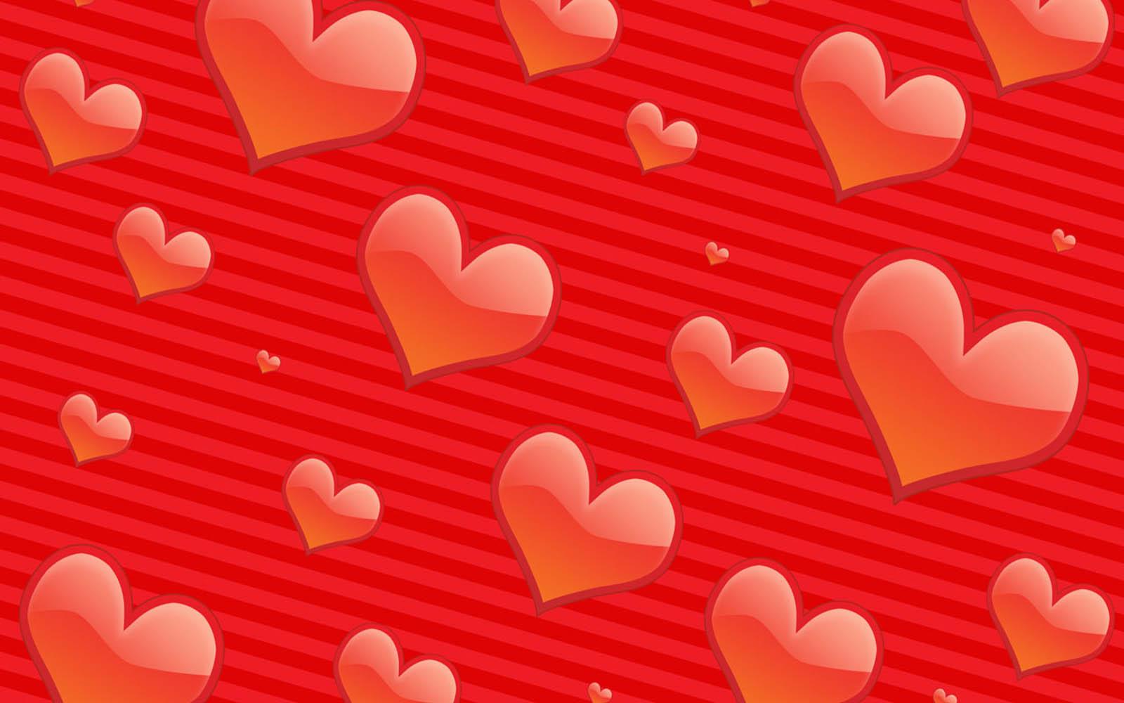 wallpapers love symbol