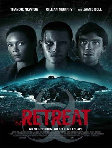Ver The Retreat (2011) online