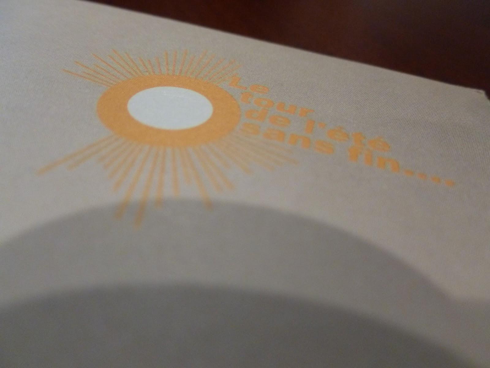 Daho : Le tour de l'été sans fin...programme officiel