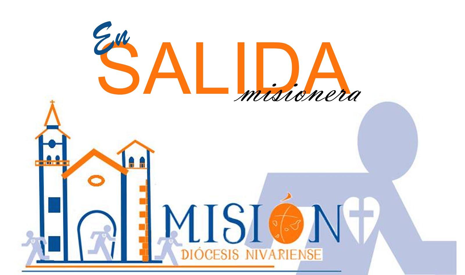 Noticias Parroquias De San Miguel